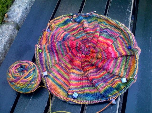 Pinwheel is growing!